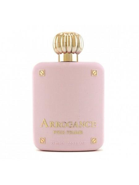 Arrogance Pour Femme тестер (туалетная вода 75 мл)