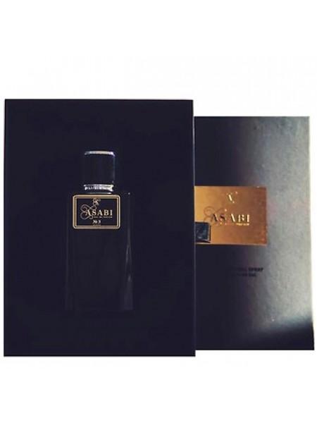 Asabi №3 Intense Eau de Parfum парфюмированная вода 100 мл