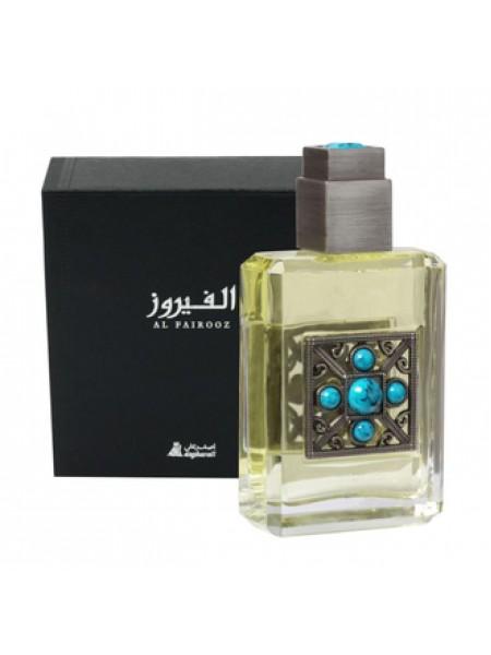 Asgharali Al Fairooz парфюмированная вода 45 мл