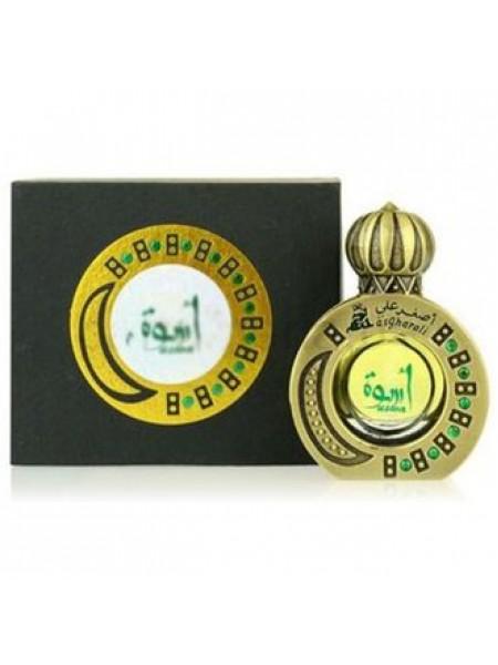 Asgharali Uswa парфюмированное масло 15 мл