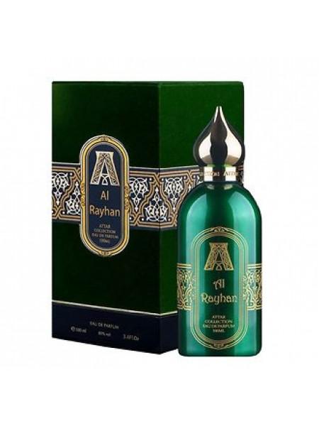 Attar Al Rayhan парфюмированная вода 100 мл