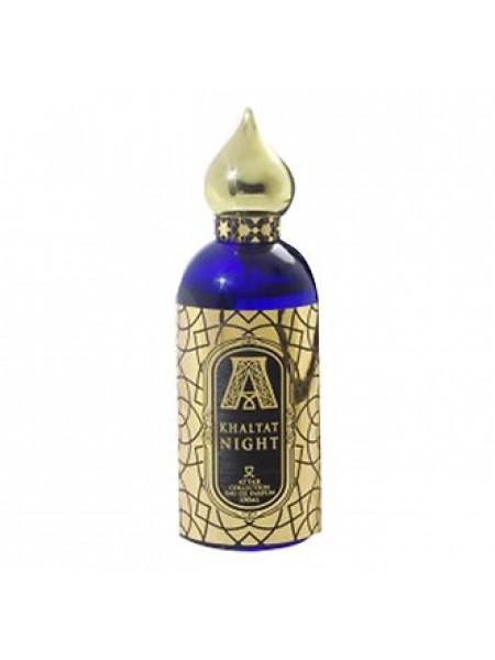 Attar Khaltat Night тестер (парфюмированная вода) 100 мл