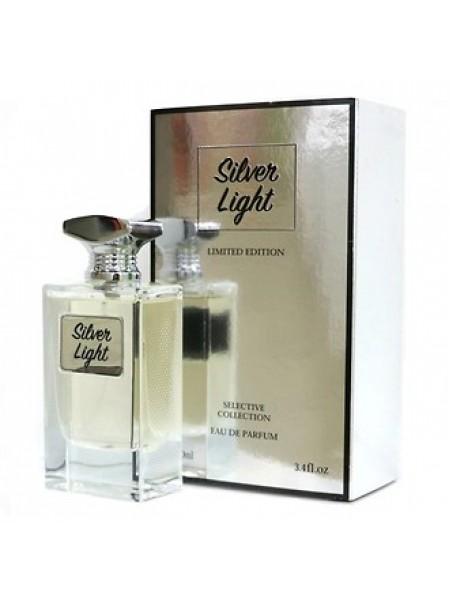 Attar Selective Silver Light парфюмированная вода 100 мл