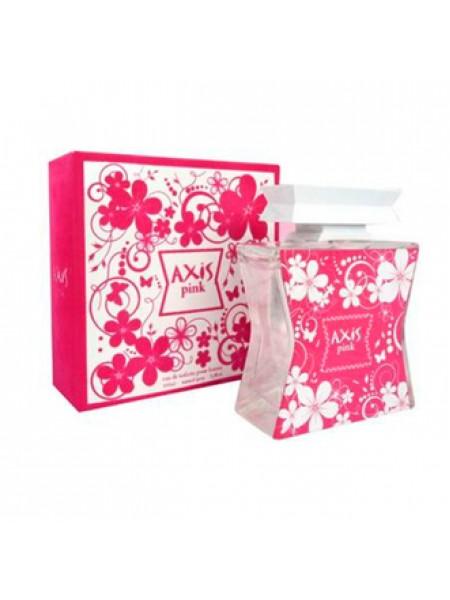 Axis Pink Woman туалетная вода 50 мл