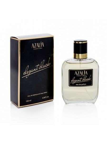 Azalia Parfums Elegant Black парфюмированная вода 100 мл