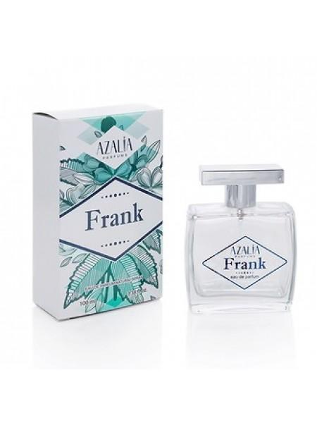 Azalia Parfums Frank парфюмированная вода 100 мл