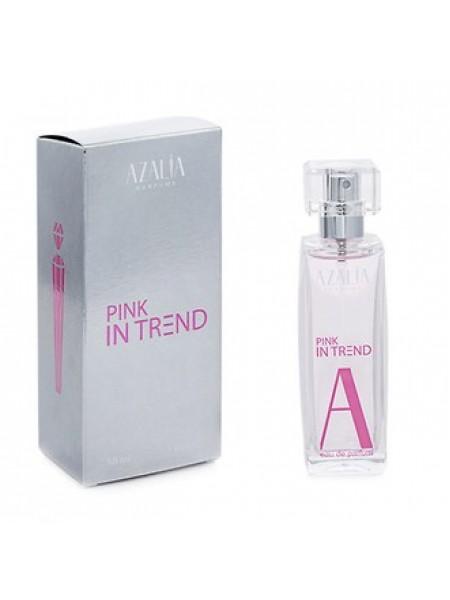 Azalia Parfums In Trend Pink парфюмированная вода 50 мл