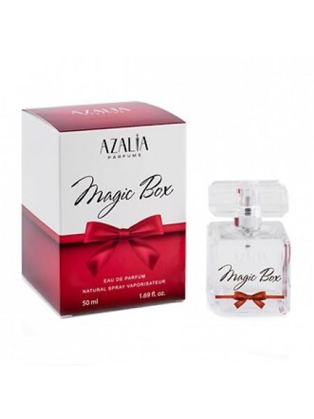 Azalia Parfums Magic Box парфюмированная вода 50 мл