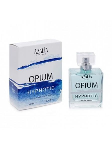 Azalia Parfums Opium Hypnotic Blue парфюмированная вода 100 мл