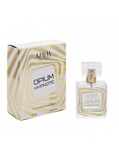 Azalia Parfums Opium Hypnotic Gold парфюмированная вода 50 мл