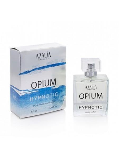 Azalia Parfums Opium Hypnotic Silver парфюмированная вода 100 мл