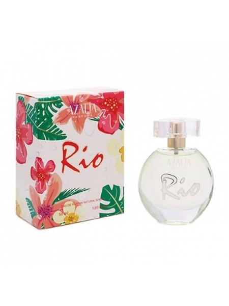 Azalia Parfums Rio парфюмированная вода 50 мл