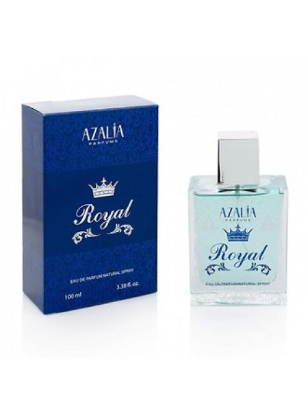 Azalia Parfums Royal парфюмированная вода 100 мл