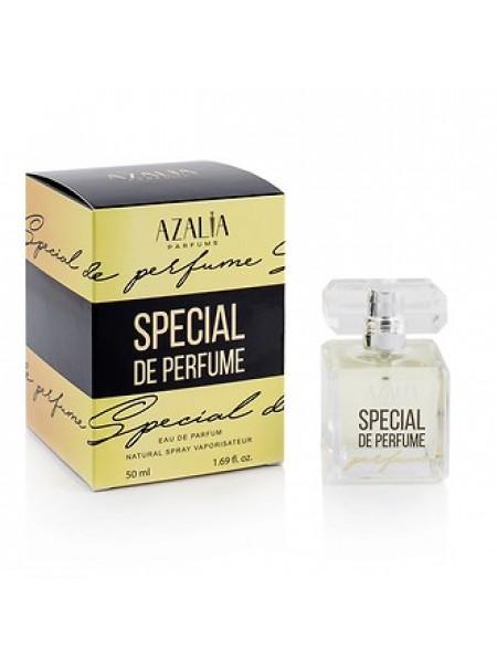 Azalia Parfums Special de Perfume Gold парфюмированная вода 50 мл