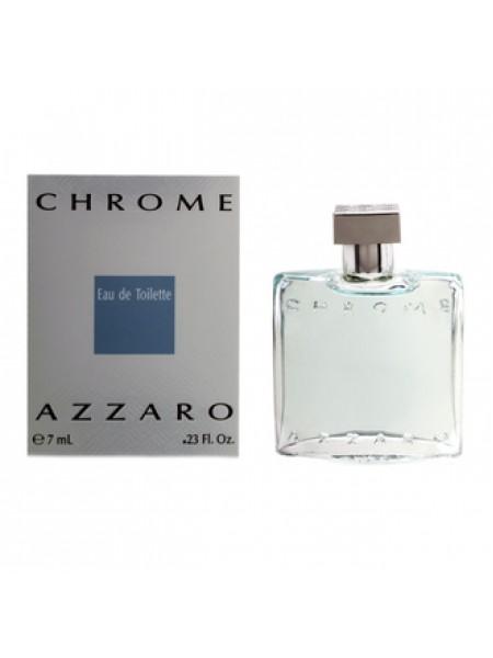 Azzaro Chrome миниатюра 7 мл