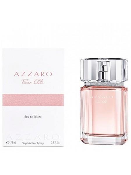 Azzaro Pour Elle Eau de Toilette пробник 1.5 мл