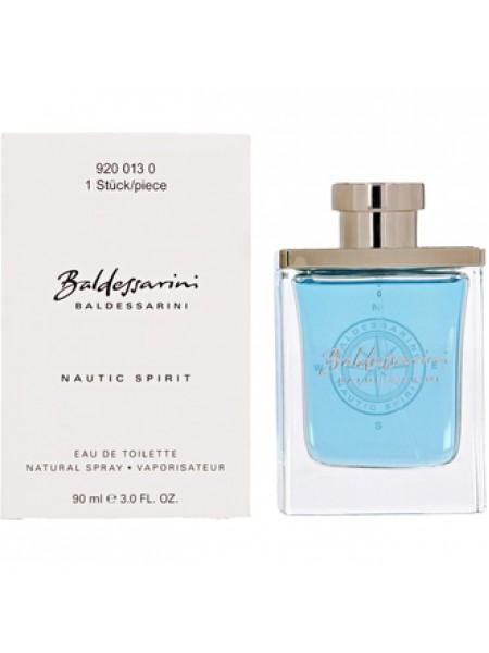 Baldessarini Nautic Spirit тестер (туалетная вода) 90 мл