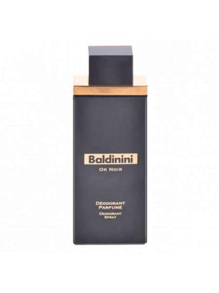 Baldinini Or Noir дезодорант-спрей 100 мл