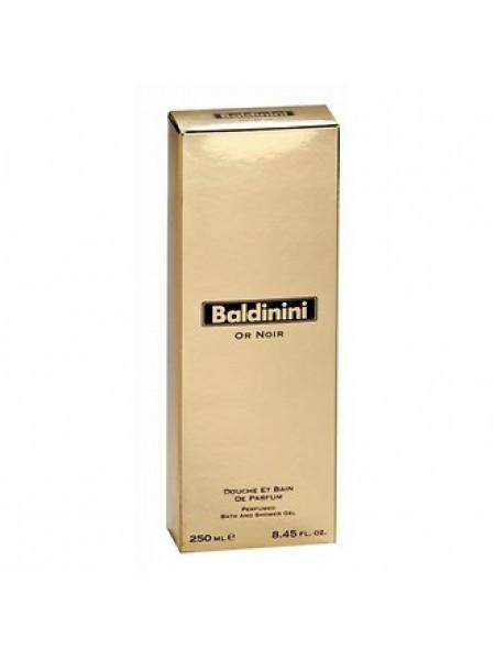 Baldinini Or Noir гель для душа 250 мл