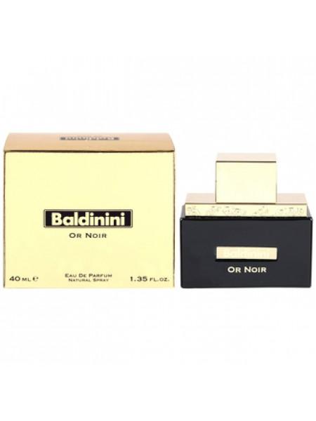 Baldinini Or Noir парфюмированная вода 40 мл