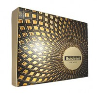 Baldinini Or Noir Подарочный набор (туалетная вода 100 мл + гель для душа 250 мл)