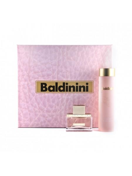 Baldinini Подарочный набор (парфюмированная вода 40 мл + гель для душа 200 мл)
