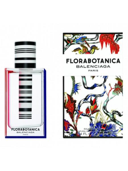 Balenciaga Florabotanica парфюмированная вода 100 мл