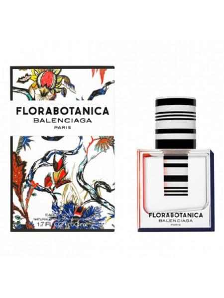 Balenciaga Florabotanica парфюмированная вода 50 мл