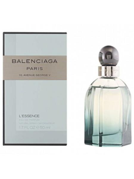 Balenciaga L'Essence парфюмированная вода 50 мл