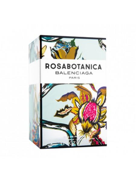 Balenciaga Rosabotanica парфюмированная вода 30 мл