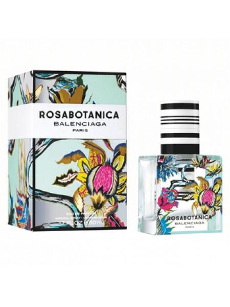 Balenciaga Rosabotanica парфюмированная вода 50 мл