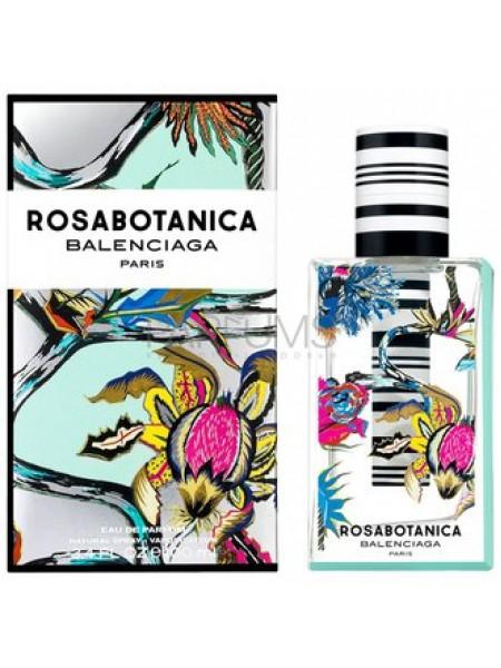 Balenciaga Rosabotanica тестер (парфюмированная вода) 100 мл