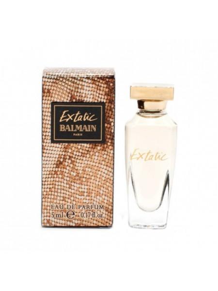 Balmain Extatic Eau De Parfum миниатюра 5 мл