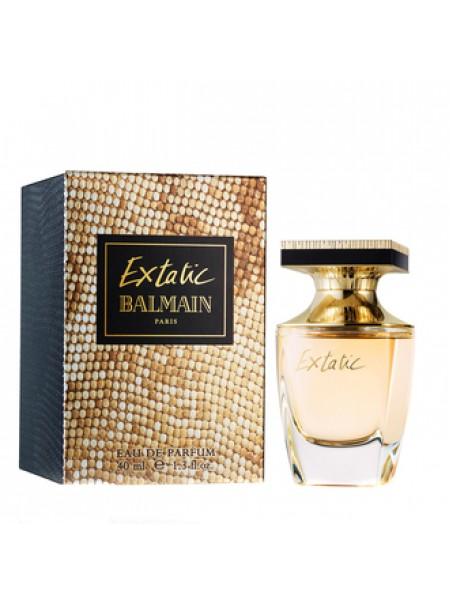 Balmain Extatic Eau De Parfum парфюмированная вода 40 мл