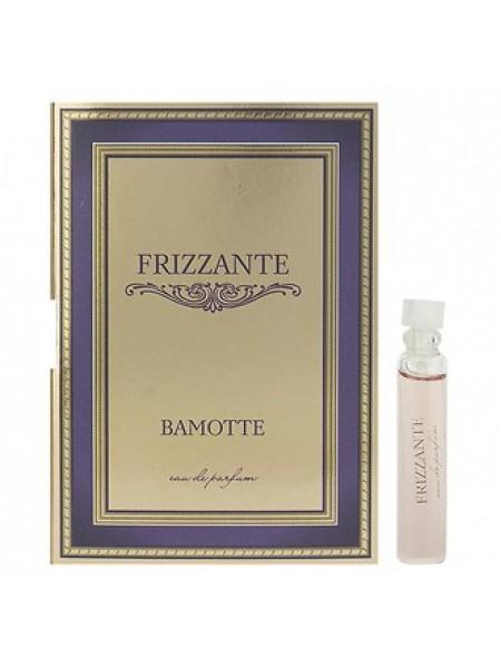 Bamotte Frizzante пробник 1.6 мл