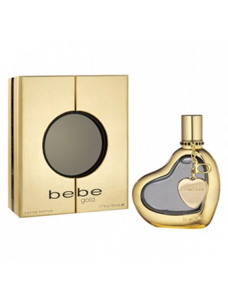 Bebe Gold парфюмированная вода 100 мл