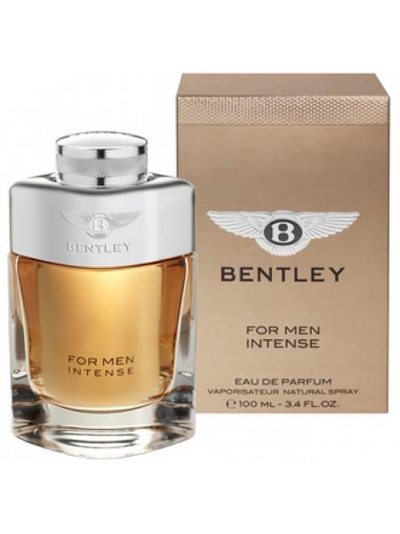 Bentley for Men Intense парфюмированная вода 100 мл
