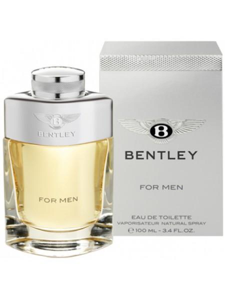 Bentley for Men туалетная вода 100 мл