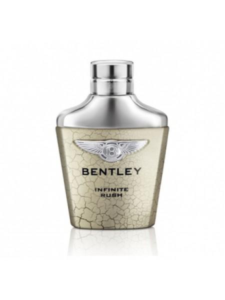 Bentley Infinite Rush тестер (туалетная вода) 100 мл