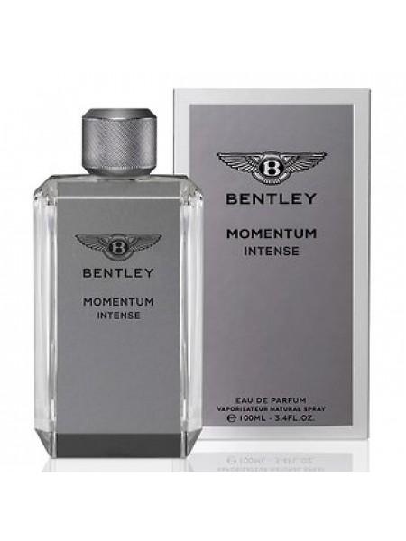 Bentley Momentum Intense парфюмированная вода 100 мл