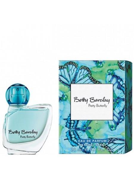 Betty Barclay Pretty Butterfly парфюмированная вода 20 мл