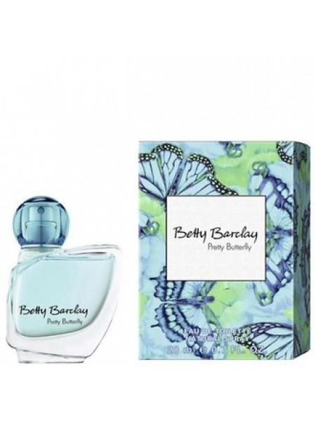 Betty Barclay Pretty Butterfly туалетная вода 20 мл
