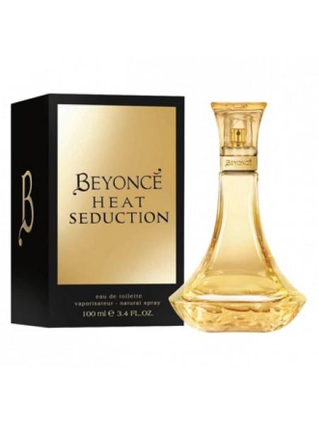 Beyonce Heat Seduction туалетная вода 100 мл