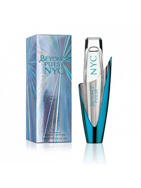 Beyonce Pulse NYC парфюмированная вода 100 мл