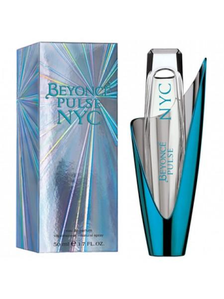 Beyonce Pulse NYC парфюмированная вода 50 мл