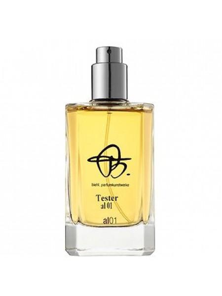 Biehl Parfumkunstwerke al01 тестер (парфюмированная вода) 100 мл