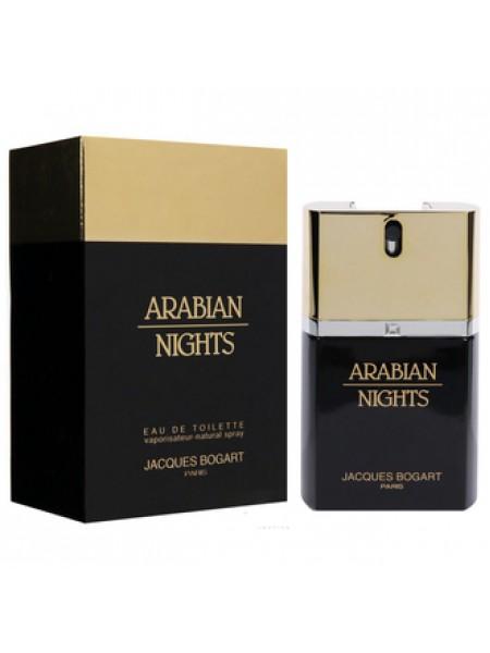 Bogart Arabian Nights туалетная вода 100 мл
