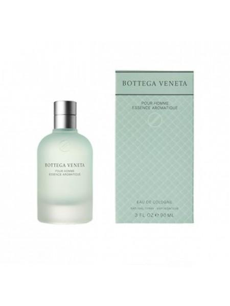 Bottega Veneta Pour Homme Essence Aromatique одеколон 90 мл