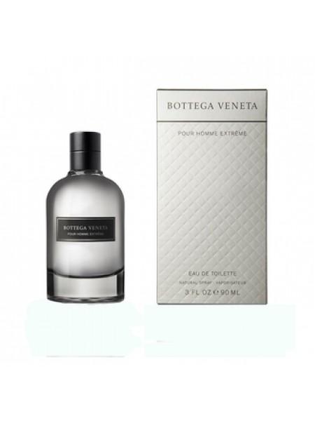 Bottega Veneta Pour Homme Extreme туалетная вода 90 мл