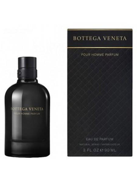 Bottega Veneta Pour Homme Parfum парфюмированная вода 90 мл